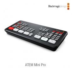 [가격인하] ATEM Mini Pro [케이블 무료증정 이벤트]